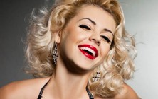 exceptional medium hairstyles for thin hair 2014