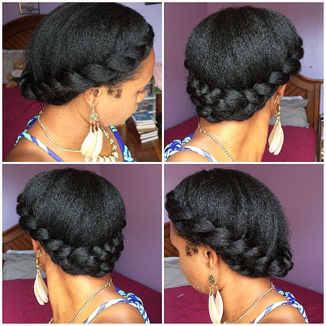 easy protective styles for transitioning hair cutest ideas for protective hairstyles 2015 hairstyles 4310 | protective hairstyles 2015 7