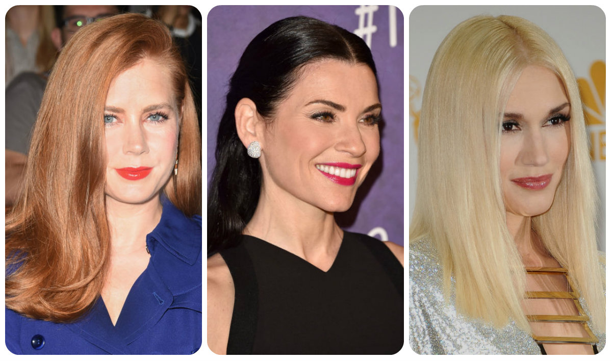 mainstream hair color trends 2015 hairstyles 2017 hair colors and