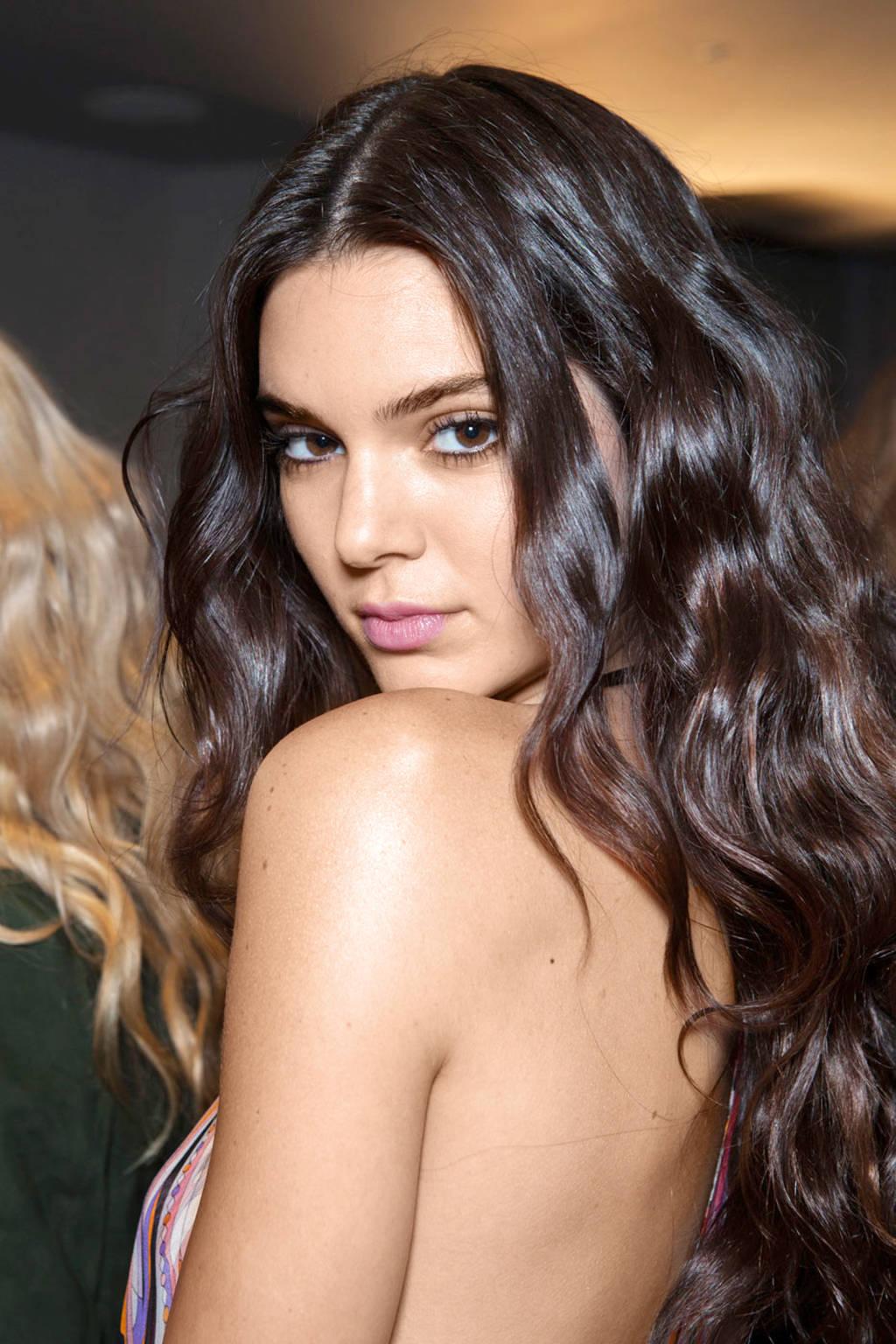 2015 hairstyles brunette | best hairstyles