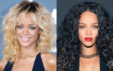 Spring 2015 hair colors 2