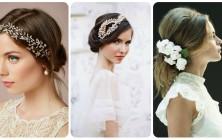 medium wedding hairstyles 2015