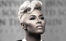 mohawk hairstyles for black women 1