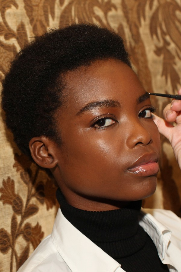 Extra Short Natural Black Hairstyles | Hairstyles 2017 ...