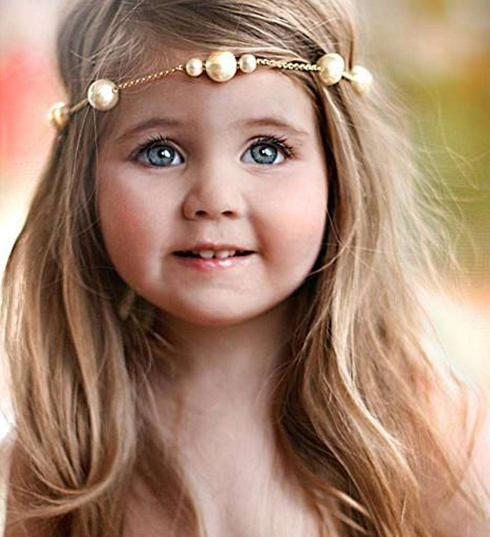 enchanting kids hairstyles 2017 | hairstyles 2017, hair colors and