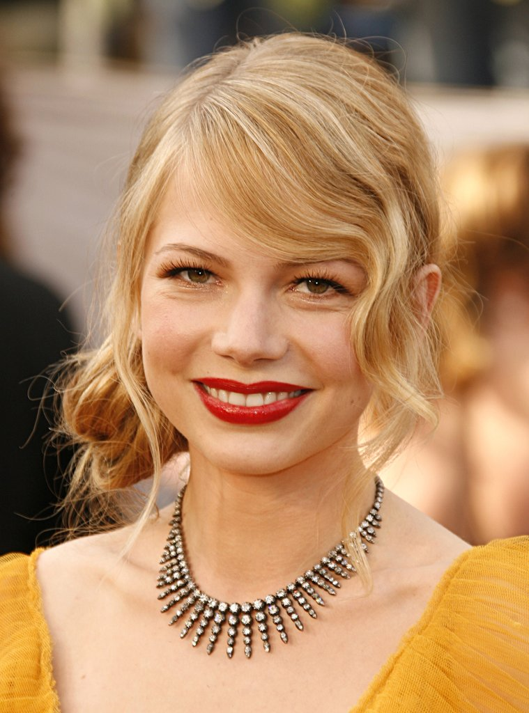 hair style for carpet 10 best oscar updo hairstyles of all time pretty 8522
