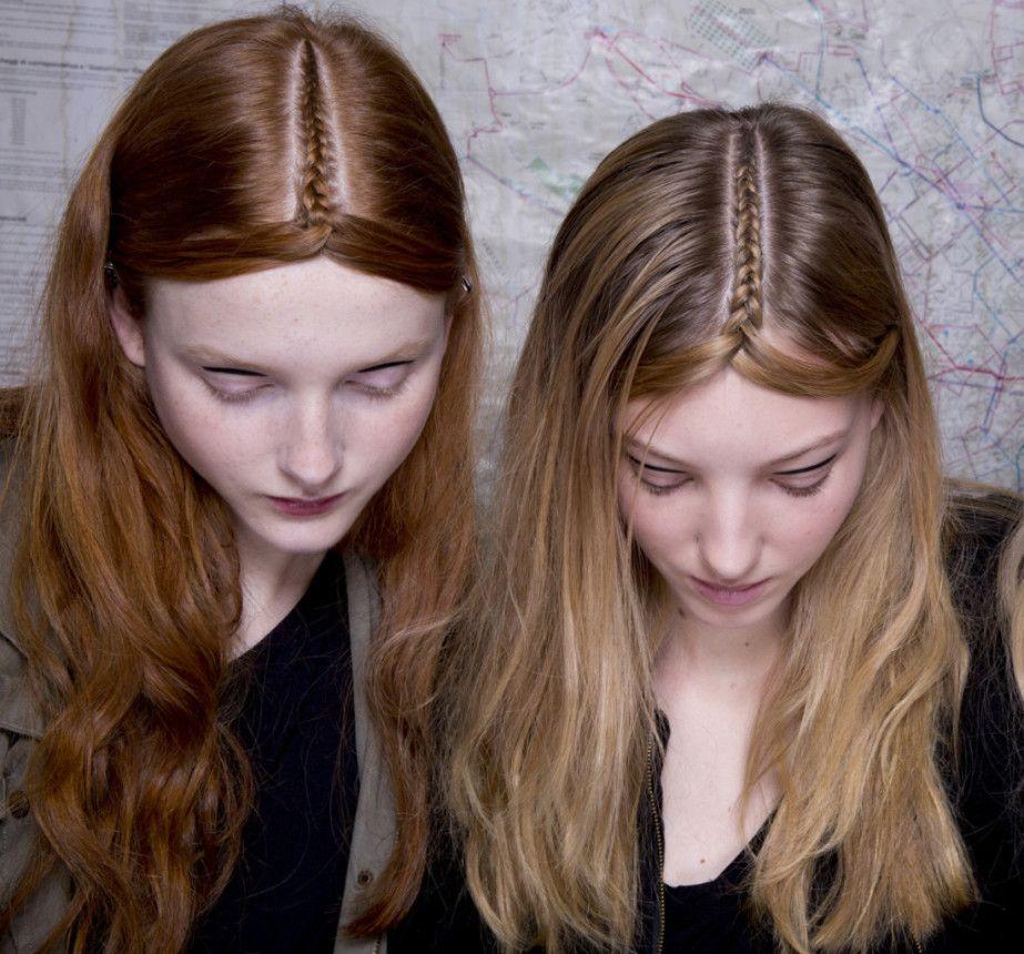 8 mainstream fall 2017 hair trends | pretty-hairstyles