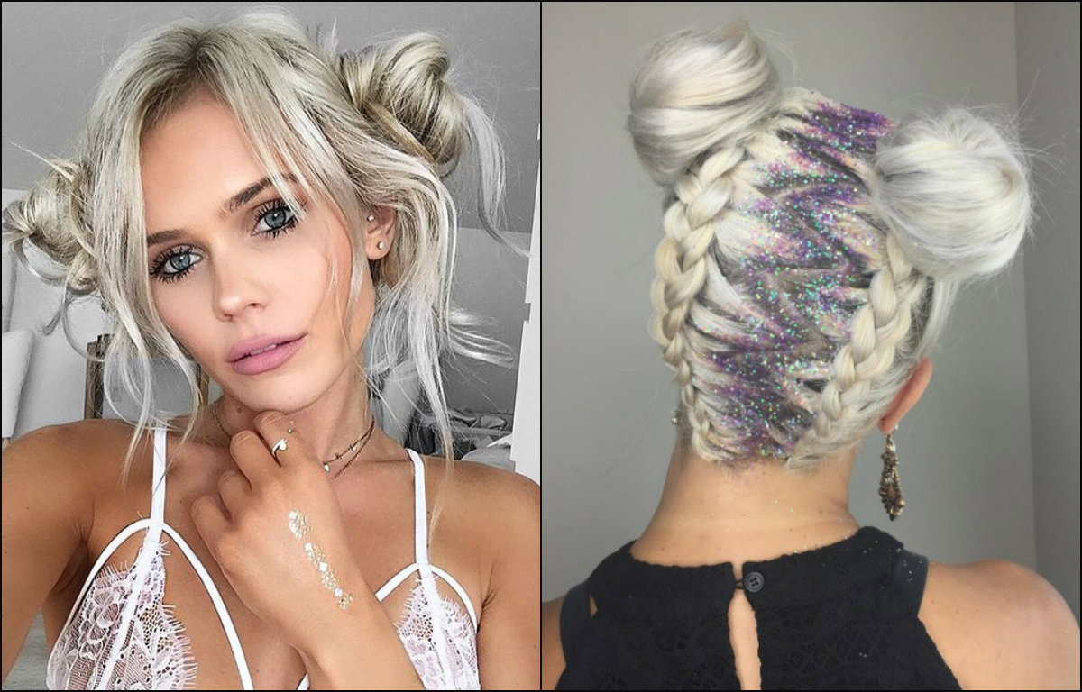 amazing hairstyles for new year 2018! | pretty-hairstyles
